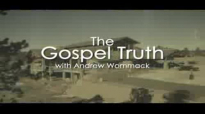 Andrew Wommack, God Wants You To Succeed Gods Definition of Success Monday Sep 29, 2014