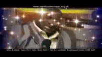 CHARLES DEXTER A. BENNEH - THE CHANGING OF NAMES_ TRANSFORMATION OF IDENTITY - ROYALHOUSE IMC.flv