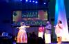 United Worship 2015 - Mrs. Maranda Curtis Willis - Pt. 2.flv