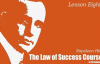 Napoleon Hill, The Law of Success Course_ Lesson Eight.mp4.crdownload