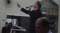 Assembleia De Deus  Pastor Sandro Fontoura  Pregao parte da noite domingo  2 parte