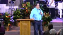 Bobby Conner at Shekinah Worship Center March 29, 2015 Session 2