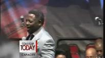 100% Life Improvement  Increasing Your Capacity Part 1 Pastor Matthew Ashimolowo