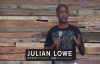Message In The Dirt - Julian Lowe (09.13.2015).mp4