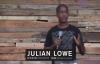 Message In The Dirt - Julian Lowe (09.13.2015).mp4
