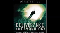 Derek Prince Deliverance and Demonology Series CD 2 of 6.3gp