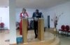 Praying in the Spirit by Rev Aforen Igho IGREJA DO AVIVAMENTO Portugal 2