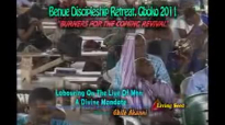 Burners`  For The Coming Revival by Rev Gbile Akanni 1