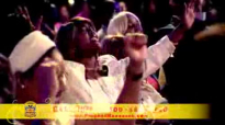 Prophet Manasseh Jordan - 2015 Begins to Minister at the Atlanta Miracle Crusade.flv
