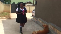 Even Foolish questions are questions. Kansiime Ann.mp4