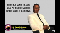 The Covenant That Killeth - Dr D.K. Olukoya 2018 Message.mp4
