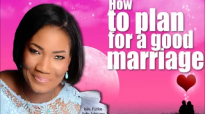 How to plan for a good marriage