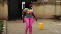 Kansiime Anne  Is he cheating