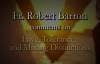 Fr. Barron on Love, Tolerance, and Making Distinctions.flv