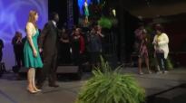 Healing Testimony From Atmosphere For The Supernatural.mp4
