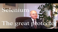 Selenium  the great protector