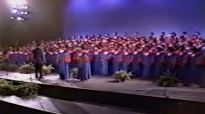Mississippi Mass Choir I Won't Turn Back.flv