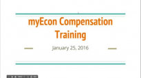 June Collier - Detailed 2016 myEcon Compensation Training (Webinar).mp4