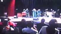 Willie Neal Johnson and The New Keynotes.flv