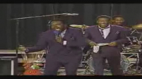 Willie Neal Johnson & The Gospel Keynotes - He Brought Me Joy.flv
