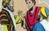 Animated Bible Stories_ The Parable Of The Prodigal Son-New Testament Created by Minister Sammie Ward.mp4