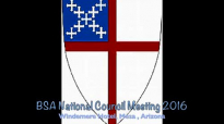 Brotherhood of St. Andrew_ Presiding Bishop, Most Rev. Michael Curry.mp4