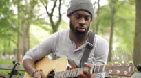 Mali Music - Beautiful (Acoustic Sessions In The Park).flv