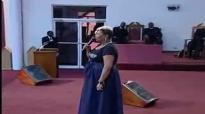 Maranda Curtis Willis sings @ Mount Tabor Church.flv