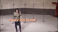Kim Burrell Speaks about Death, Sings & Shouts_Praise Break! A Must See!.flv