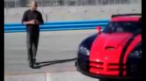 Ralph Gilles Talks About Dodge Viper ACR Laguna Seca & Voodoo Edition - Moto Boz.mp4