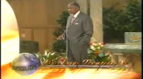 Dr. Leroy Thompson  Wisdom is the Wealth Generator Pt. 2