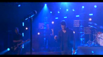 Jason Crabb LIVE - He Won't Leave You There.flv
