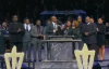 Edward Long Powerful Tribute to His Father at Bishop Eddie Long Celebration of L.mp4