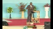 Laying Solid Foundations by Rev Gbile Akanni  4