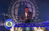 OVERCOMING DEPRESSION PT 1 ( CLIP 1 OF 4 ) - PASTOR, PAUL B. MITCHELL.flv