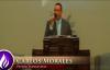 Pastor Carlos Morales  Dos Caminos, Dos Puertas, Un Destino