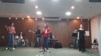 En la presencia del Espíritu Santo Pastora Nivia Dejud-.mp4