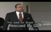 Rescued By God Pastor Walter L Pearson Jr.