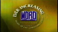 Leroy Thompson  Possessing Wealth With a Covenant Purpose Pt2 5171999