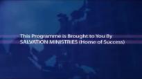 David Ibiyeomie Living in divine health Pt 1