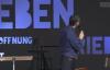 Peter Wenz - (2) Was Gott gehört, das vertraut er dir an - 07-12-2014.flv
