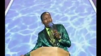 Stopping The Mouth of Lions by Apostle Johnson Suleman 3