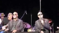 Blind Boys of Alabama & Jamey Johnson, I Saw The Light.flv