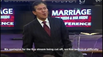 2014 Marriage Conference 21514 7 pm Part 2 Dr. Nasir Siddiki