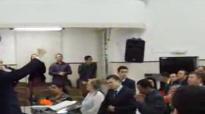 Congresso de Misses  Jaguariava  Pr