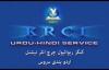 26 02 2016 Friday Service 07 Testimonies KRC.flv