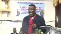 Bishop Dr Abraham Chigbundu - Loose Him _ Let Him Go Part 7