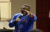Bishop Abraham Chigbundu- No more delays (Day 1) Part 3