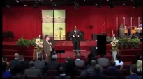 Part 4 - Kingdom Leadership Conference - Myles Munroe -