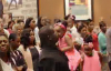 Building A House of Prayer Part 3_ The Installation of Power-Pastor Warryn Campbell.flv
